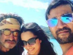 Happy Birthday Shakti Kapoor, Adorable Wish From Daughter Shraddha