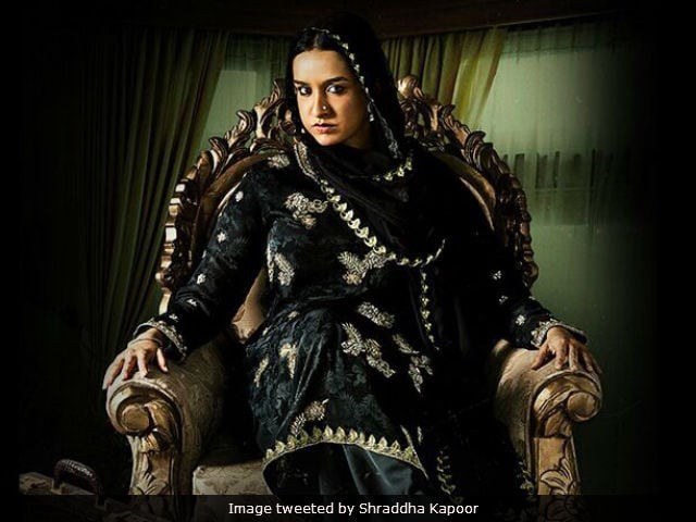 Haseena Parkar Box Office Collection Day 2: Shraddha Kapoor's Film Earns Rs. 1.4 Crore On The Second Day