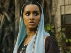 <I>Haseena Parkar</i> Preview: Shraddha Kapoor Arrives As Mafia Queen. Are You Ready?