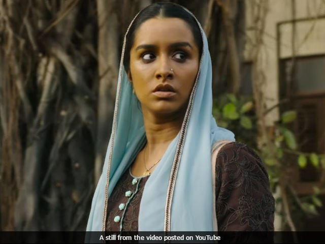 Haseena Parkar Preview: Shraddha Kapoor Arrives As Mafia Queen. Are You Ready?