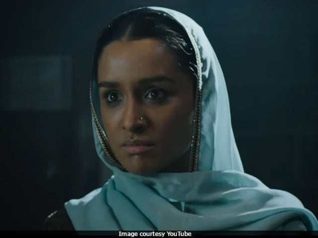 Haseena Parkar Box Office Collection Day 1: Shraddha Kapoor's Film Earns Rs. 1.25 Crore