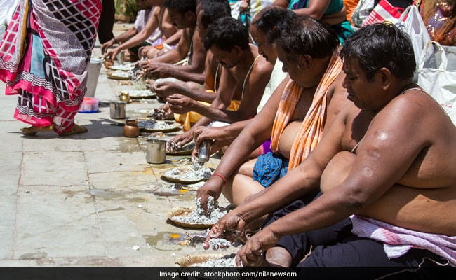 Shradh 2017: Why Non Vegetarian food is Avoided During Shradh