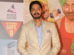 <i>Poster Boys</i> Won't 'Embarrass' The Audience, Says Shreyas Talpade