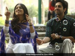 <i>Shubh Mangal Saavdhan</i> Box Office Collection: Ayushmann Khurrana, Bhumi Pednekar's Film Wins With Rs 40 Crore
