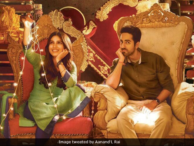 Shubh Mangal Saavdhan Will Definitely Have A Sequel, Says Director