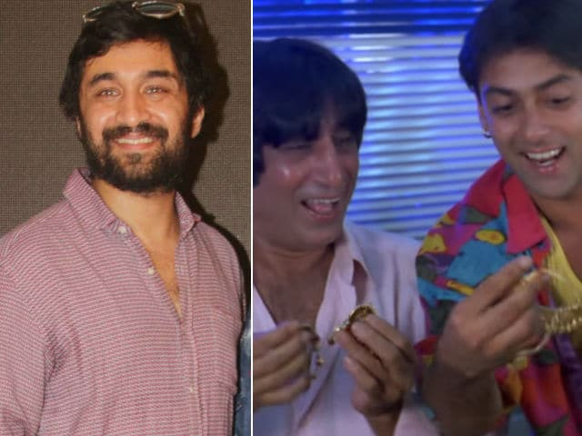 In Varun Dhawan's Judwaa 2, Siddhanth Didn't Want To Play Shakti Kapoor's Character From Salman Khan's Judwaa