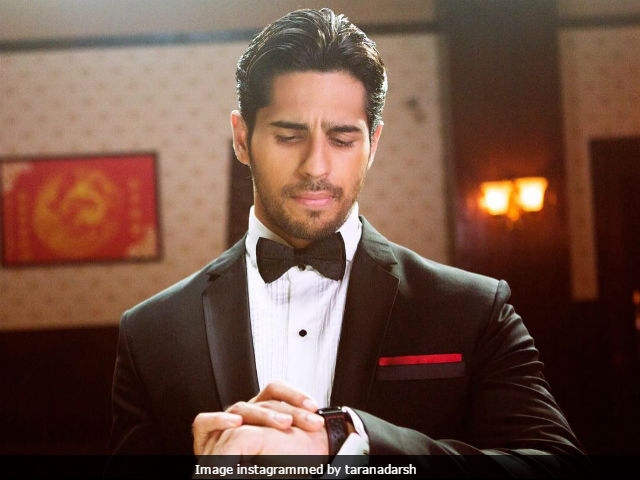 A Gentleman Box Office Collection Day 7: Sidharth Malhotra And Jacqueline Fernandez's Film Earns Rs 19.82 Crore