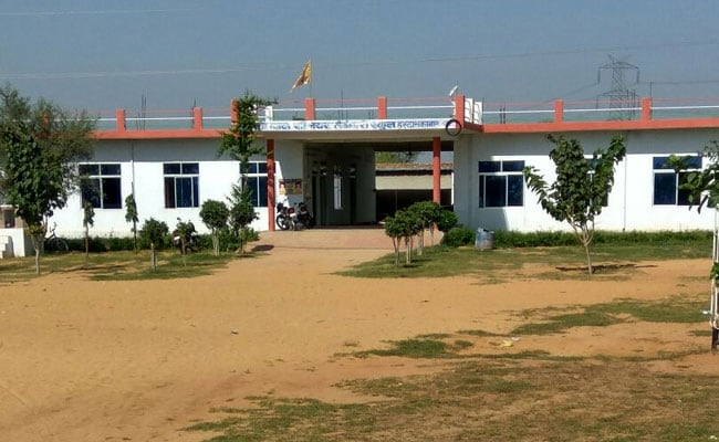 Rajasthan Class 12 Student Alleges Rape By Teacher, School Owner