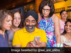 $1.5 Million Campaign In US To Change Perception Of Sikh Community