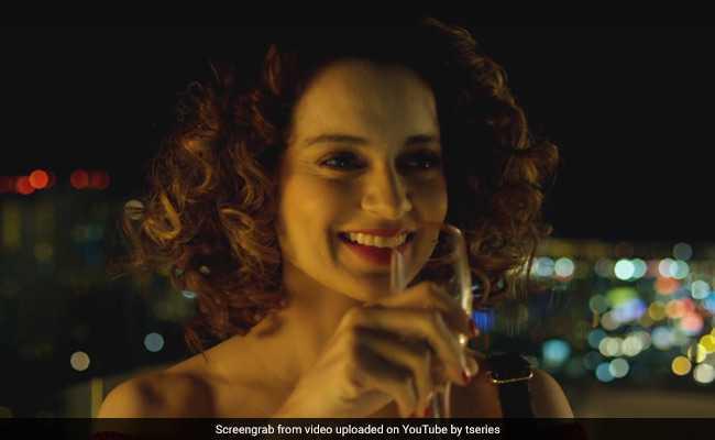 Movie Review: धमाकेदार कंगना रनोट, कमजोर 'सिमरन'