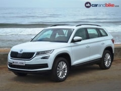 Skoda India Announces Price Hike Across Model Range From 2018
