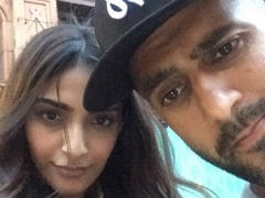 Sonam Kapoor And Anand Ahuja, An Instagram Love Story