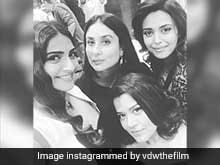 Kareena, Sonam Kapoor's <i>Veere Di Wedding</i> Instagram Hacked By Man Claiming To Be Pakistani