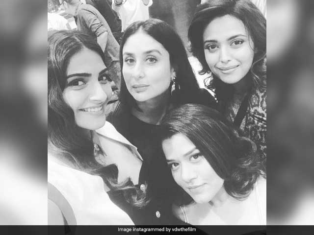 Kareena, Sonam Kapoor's Veere Di Wedding Instagram Hacked By Man Claiming To Be Pakistani