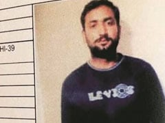 Delhi's Most Wanted Gangster Caught In Dawn Chase, He Shot At Cops