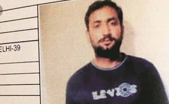 Delhi's Most Wanted Criminal Sonu Dariyapur Arrested