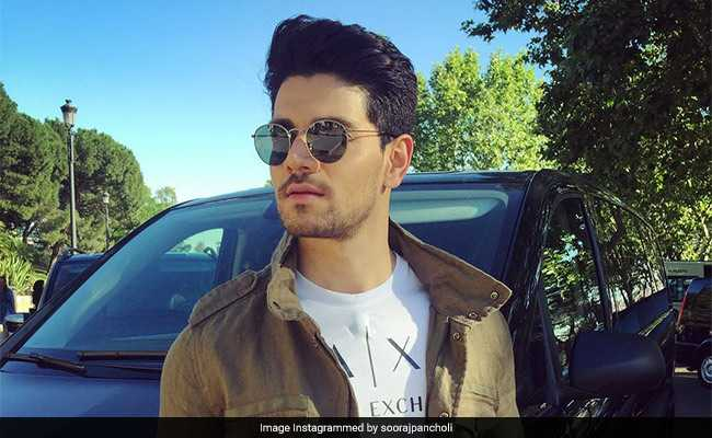 Being Linked To Sushant Rajput Case, Says Actor Sooraj Pancholi, Files Complaint