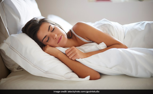 Poor Sleep May Make it Difficult to Conceive: Herbal Remedies Can Help Tame Sleep Problems
