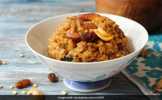 10 Exceptional South Indian Mithais For The Festive Season