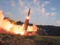 South Korea Warns That North May Launch ICBM After Nuclear Test