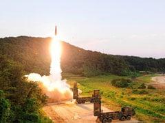 South Korea Missile Exercise After North Korea Nuke Test: Yonhap