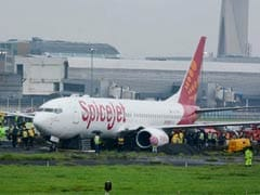 Stranded Plane Moved Out But Mumbai Airport Remains Crippled