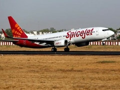 SpiceJet Boeing 737 MAX Delhi-Hong Kong Flight Faces Mid-Air Engine Snag