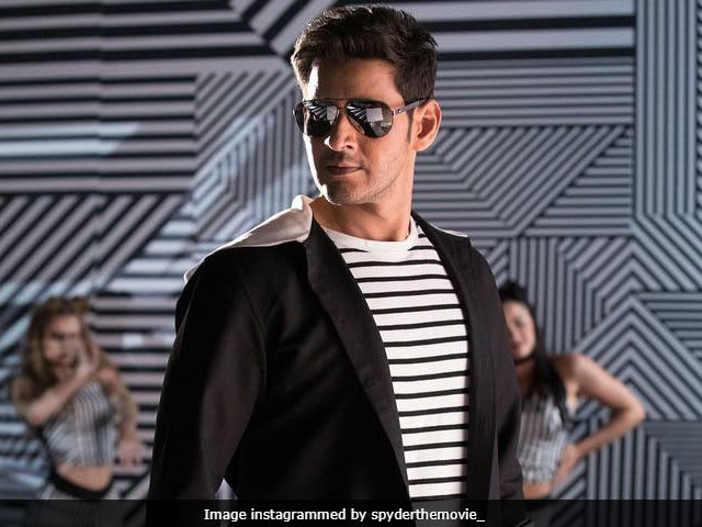 SPYder Box Office Collection Day 2: Mahesh Babu's Film Spins A Web Worth Crores