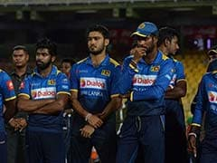 ICC Launches Investigation Into Sri Lanka Cricket