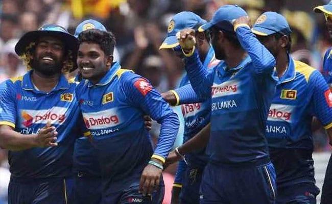 वेस्टइंडीज की हार श्रीलंका टीम के लिए बनी बड़ी राहत, वर्ल्डकप 2019 में मिली सीधी एंट्री