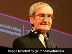 'The Man Who Saved The World' Dies In Russia