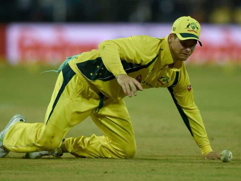 India vs Australia: Steve Smith Ruled Of T20 Series In Massive Setback To Struggling Visitors