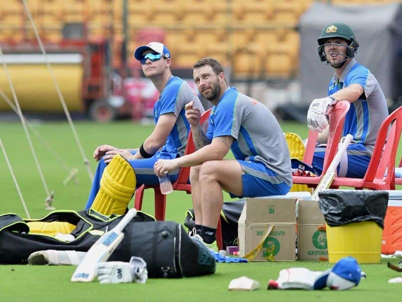 India Vs Australia: Rain May Return To Haunt Visitors In 4th ODI
