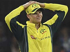 India vs Australia: Steve Smith Ruled Of T20 Series In Massive Setback To Struggling Visitors