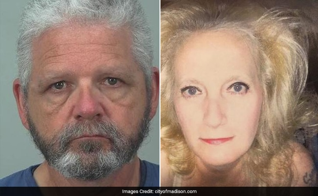 A Man Killed His Wife Then Blew Up His House To Cover Up The Crime, Police Say