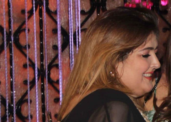 sunaina roshan ndtv