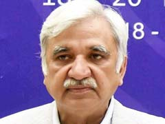 Sunil Arora Is Next Election Panel Chief, Takes Charge On Dec 2: Sources