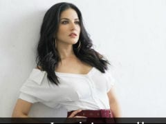 Sunny Leone's Navratri-Themed Condom Ad Sparks Outrage In Gujarat