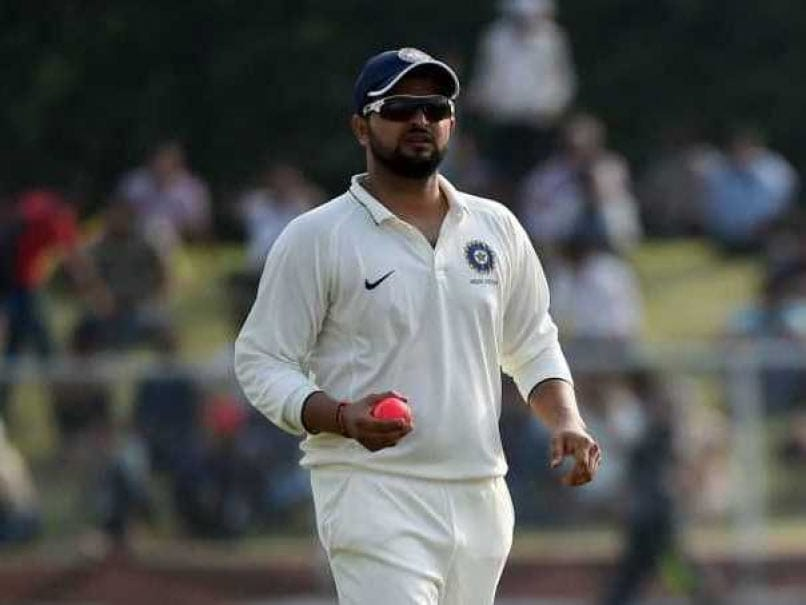 Kuldeep Yadav Is A Product Of Anil Kumble, Says Suresh Raina