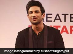 'Will You Marry Me?' Fan Tweets Sushant Singh Rajput. His Reply Made Our Day