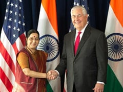 Day After India Slammed Pak Over Terror, Sushma Swaraj Speaks At UN: 10 Points