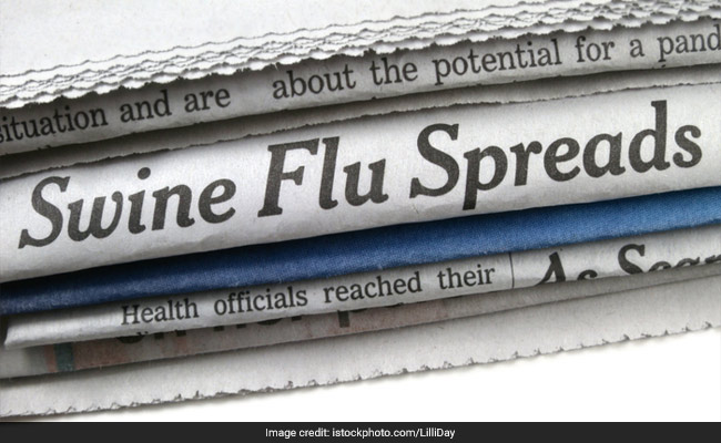 Swine Flu Continues To Haunt The Country; Delhi Registers 512 Cases Of H1N1