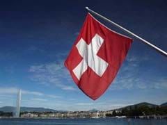 Switzerland World's Most Competitive Economy: World Economic Forum