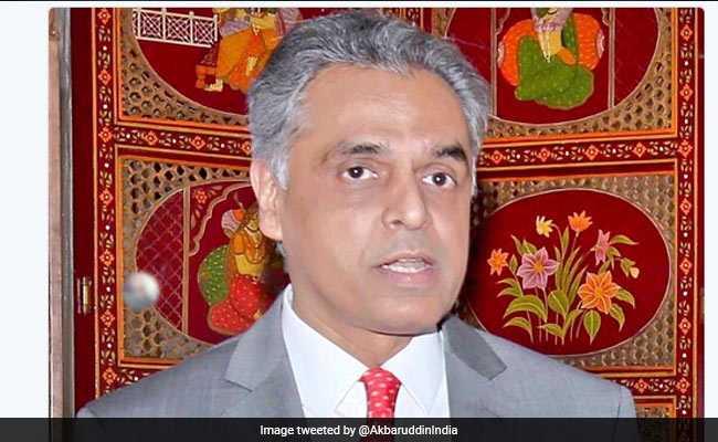 भारत का पाक को खरा जवाब - UN में कश्मीर मुद्दा उठाना मियां की दौड़ मस्जिद तक जैसा