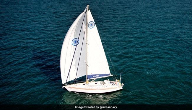 tarini yacht