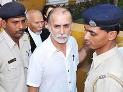 Hearing In Sexual Harassment Case Against Tarun Tejpal Adjourned To October 15