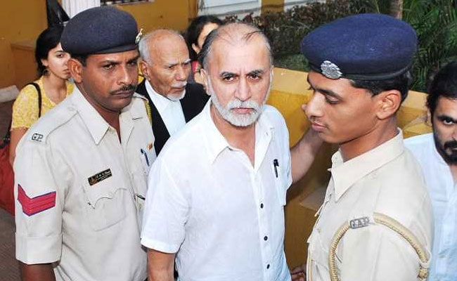 Trial Against Tarun Tejpal Won't Be Put Off, Supreme Court Orders
