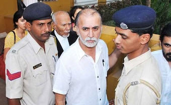 Tarun Tejpal's Trial To Continue, Rape Charges 'Serious', Says Top Court