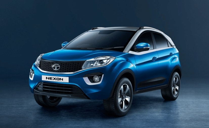 Tata Nexon Suv Variants Explained In Detail Ndtv Carandbike