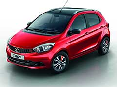 Tata Motors Launches Tiago Wizz Limited Edition; Prices Start At Rs. 4.52 Lakh